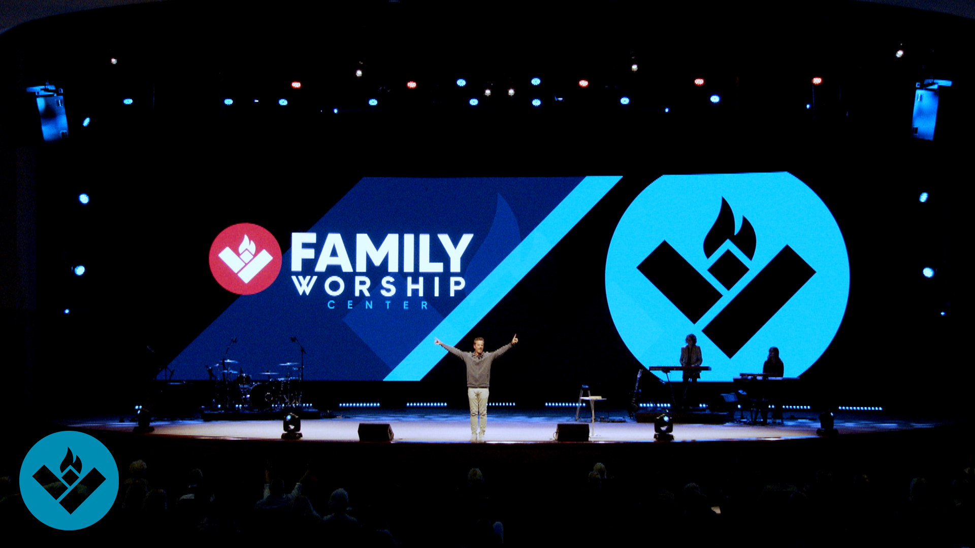 Gospel and Branding